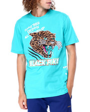 Men - Cheetah Tee-2428494