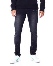 Jeans - Neon Paint Splatter Jean-2428324