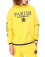 Parish - PARISH LUX HOODIE-2428139
