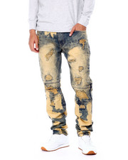Makobi - Shredded Jeans-2428354