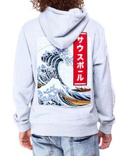 Buyers Picks - Wave Patch Hoodie-2428154