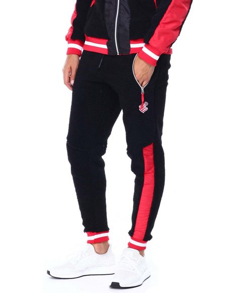 Rocawear - SUPERIOR SHERPA PANT