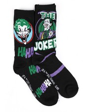 Men - Joker 2 Pack Crew Socks-2428499