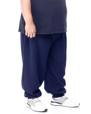 Sweatpants - Fleece Pant (B&T)-2422540