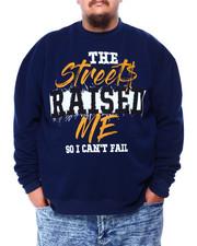 Buyers Picks - The Street Raised Me Sweatshirt (B&T)-2428540