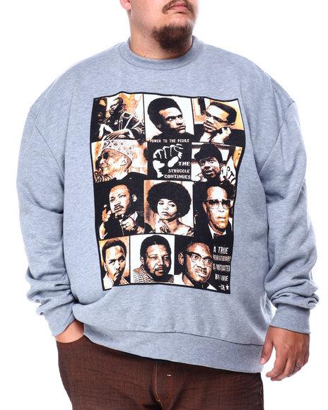 Buyers Picks - Black History Sweatshirt (B&T)