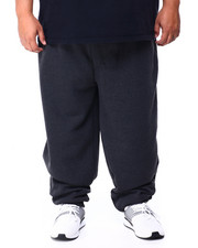 Sweatpants - Fleece Pant (B&T)-2422544