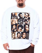 Sweatshirts & Sweaters - Black History Sweatshirt (B&T)-2428551