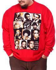 Sweatshirts & Sweaters - Black History Sweatshirt (B&T)-2428559