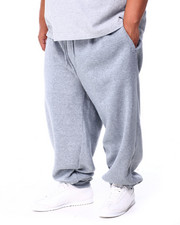 Sweatpants - Fleece Pant (B&T)-2422536