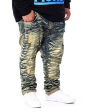 Buyers Picks - Wild Tiger Denim Jean (B&T)-2426180