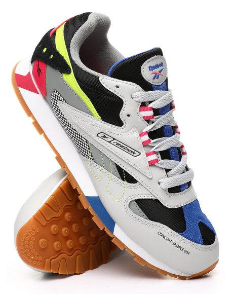 Reebok - CL Leather ATI 90s Sneakers (3.5-7)