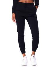 Women - Fleece Jogger W/Pkts-2426222