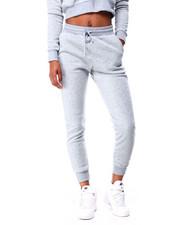 Athleisure for Women - Fleece Jogger W/Pkts-2428403