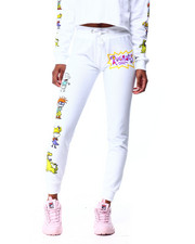 Graphix Gallery - Rugrats Fleece Jogger-2428398
