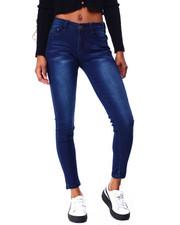Jeans - Mid Rise Skinny Jean-2425429