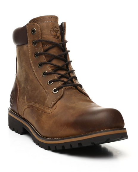 Timberland - 6-Inch Rugged Waterproof Boots