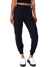 Boom Boom Jeans - Yummy Jogger W/Cargo Pockets-2426297