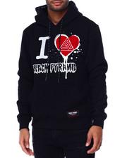 Black Pyramid - I Heart OG Drip Hoody-2428834