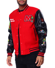 Freeze Max - Marvin Varsity Jacket-2428988
