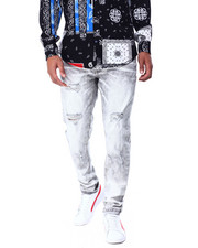 SWITCH - Distressed Jean-2428918