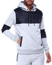 Athleisure for Men - FOSTER HOODIE-2429006