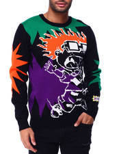Freeze Max - Chuckie Runs Sweater-2428992