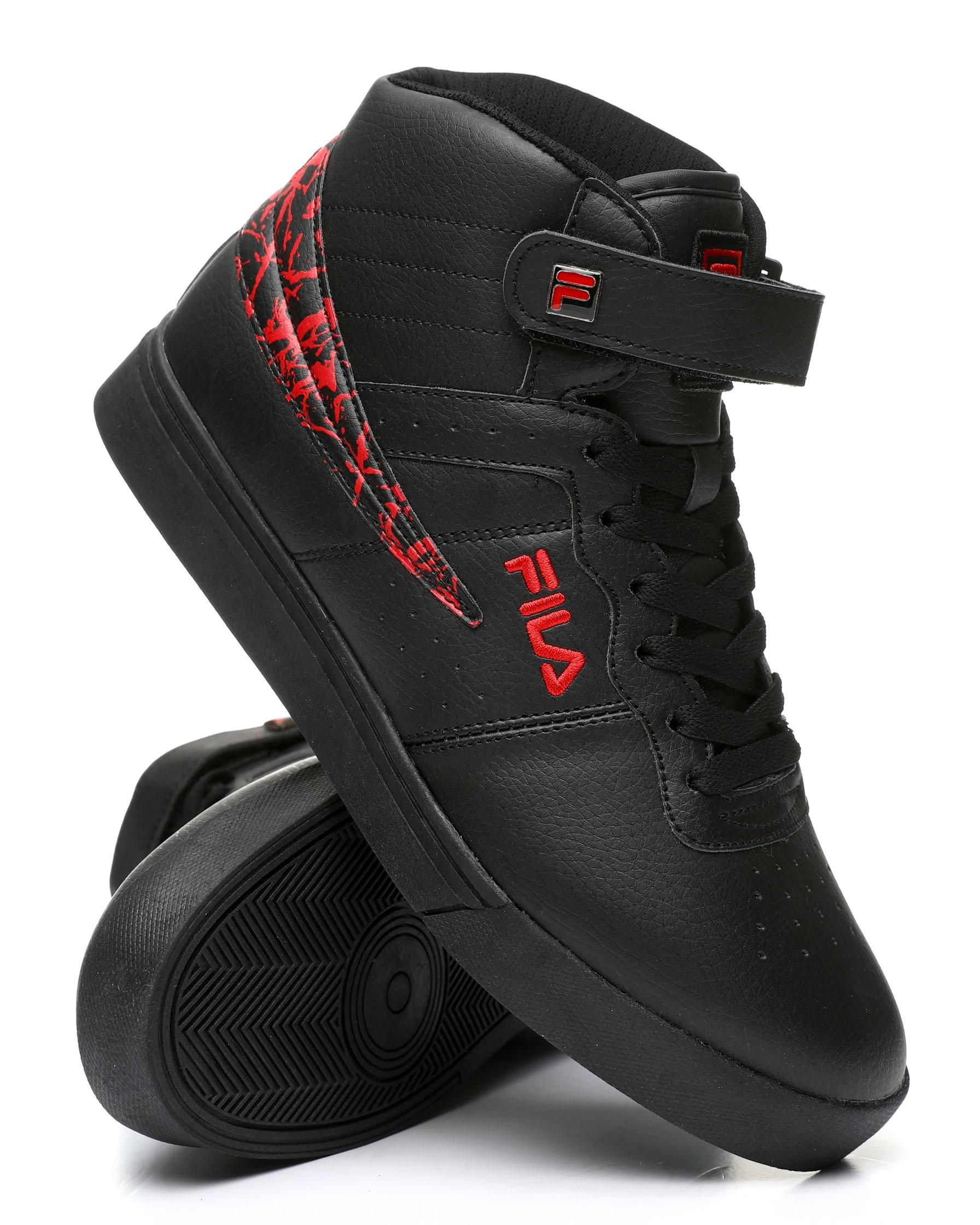 Buy Vulc 13 Marble Flag Sneakers Men's Footwear from Fila