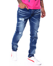 SWITCH - Distressed Jean-2429283