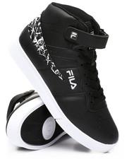Vulc 13 Marble Flag Sneakers