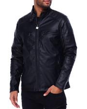 Buyers Picks - PU Moto Jacket-2429365
