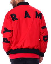 DJPremium - Arch Logo Jacket-2429433