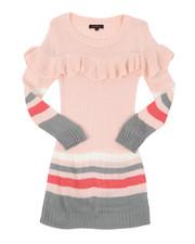 Dresses - 7GG Sweater Dress (7-16)-2429504