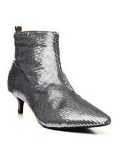Fashion Lab - Sequin Ankle Boots-2429879