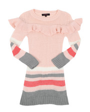 Girls - 7GG Sweater Dress (2T-4T)-2429509