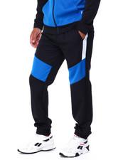 Jeans & Pants - Knee Colorblock Jogger-2430391