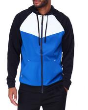 Buyers Picks - Raglan Colorblock Tech Hoodie-2430334