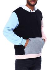 Buyers Picks - Colorblock Pullover Hoodie-2430176