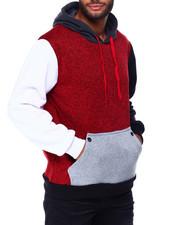 Buyers Picks - Colorblock Pullover Hoodie-2430257