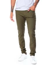 Pants - 5 pocket Stretch Twill Pant-2430631