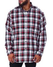 Shirts - Easy Care-Fashion-L/S-Sport Shirt (B&T)-2430726