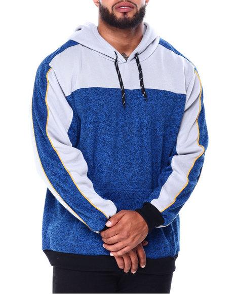 Buyers Picks - Hooded Fleece (B&T)