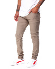 Pants - 5 pocket Stretch Twill Pant-2430586