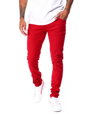 Pants - 5 pocket Stretch Twill Pant-2430620