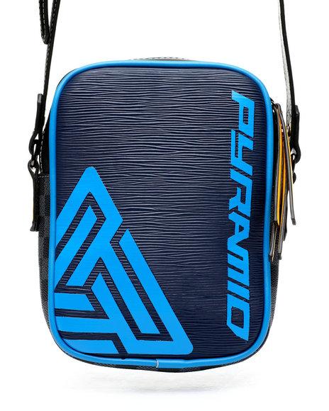 Black Pyramid - Lux 2.0 Backpack Side Bag (Unisex)