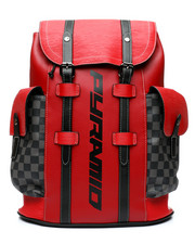 Mens-Holiday - Lux 2.0 Backpack (Unisex)-2429370