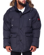 Outerwear - Moose Pie Puffer Jacket (B&T)-2428458