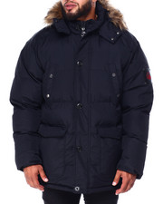 Outerwear - Moose Pie Puffer Jacket (B&T)-2428453