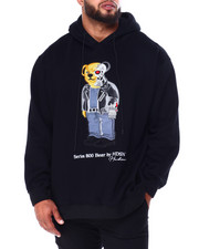 Hudson NYC - Series 800 Bear Hoody (B&T)-2429994
