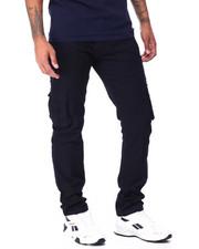 Pants - Twill Stretch Cargo Pants-2430508